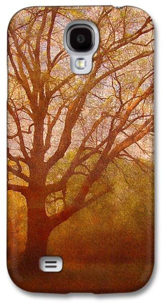 The Fairy Tree Galaxy S4 Case by Brett Pfister