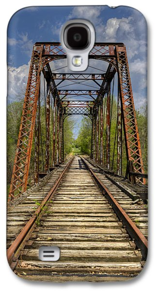 The Old Trestle Galaxy S4 Case