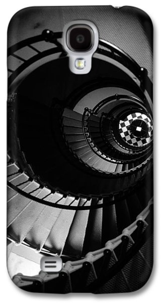 The Ponce De Leon Inlet Light Galaxy S4 Case