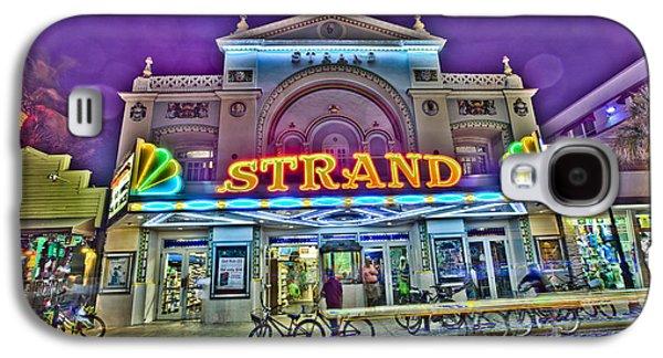 The Strand Galaxy S4 Case