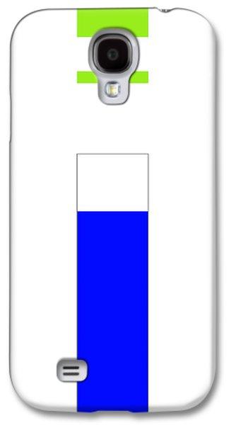 Tobu Galaxy S4 Case by Naxart Studio