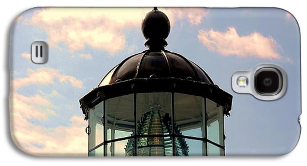 Top Of Bonita Lighthouse Galaxy S4 Case by Kathleen Struckle
