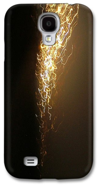 Touch Of Shango  Galaxy S4 Case