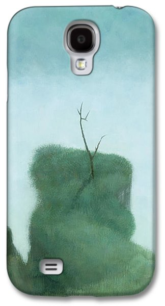 Tree At Iguazu Galaxy S4 Case by Steve Mitchell