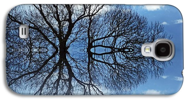 Tree Of Life Galaxy S4 Case by Sharon Lisa Clarke