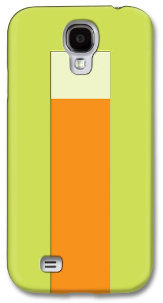 Ula Galaxy S4 Case by Naxart Studio