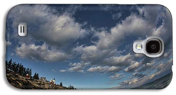 Under The Sky Galaxy S4 Case by Rick Berk