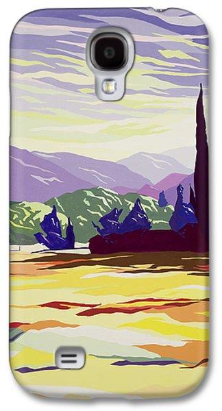 Vicopelago - Lucca Galaxy S4 Case