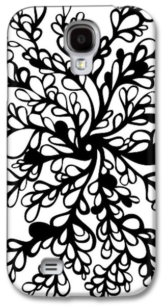 Vines Galaxy S4 Case by HD Connelly