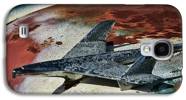 War Bird Galaxy S4 Case by Douglas Pittman