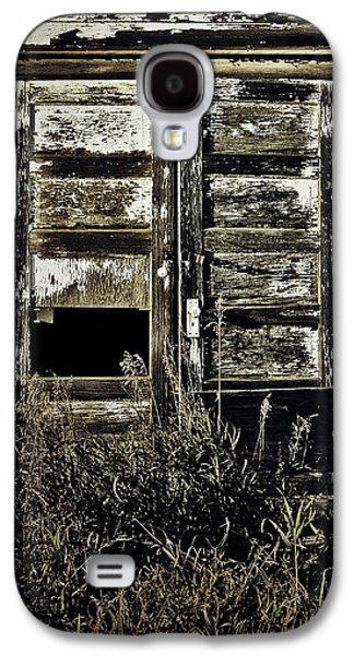 Wild Doors Galaxy S4 Case