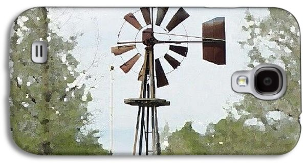 Windmill II, You Can Sell Your Galaxy S4 Case