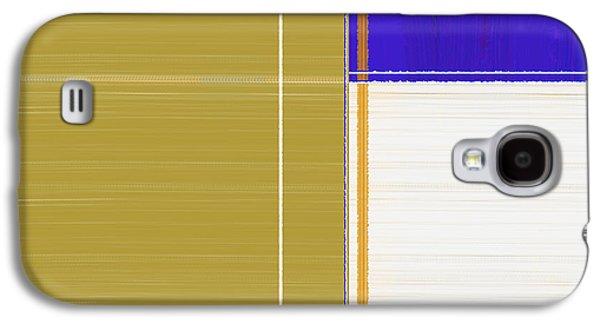 Window Galaxy S4 Case by Naxart Studio