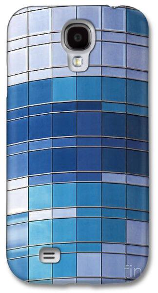 Windows Galaxy S4 Case by Jane Rix