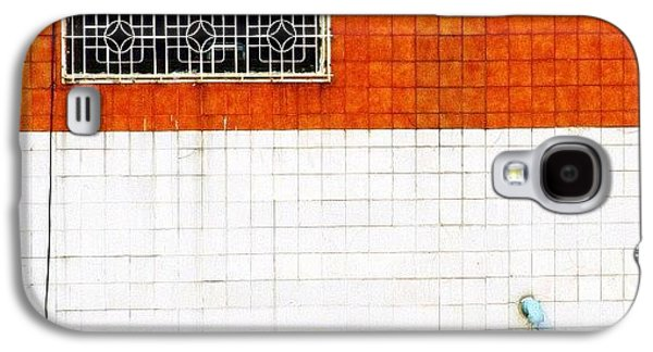 Architecture Galaxy S4 Case - Windows Of Opportunity #windows #two by A Rey