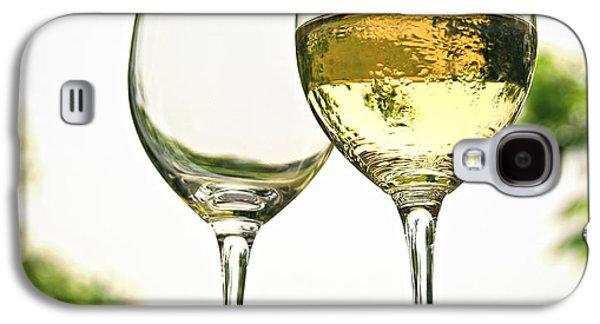 Wine Glasses Galaxy S4 Case