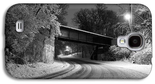 Winter's Beauty Galaxy S4 Case by Joel Witmeyer