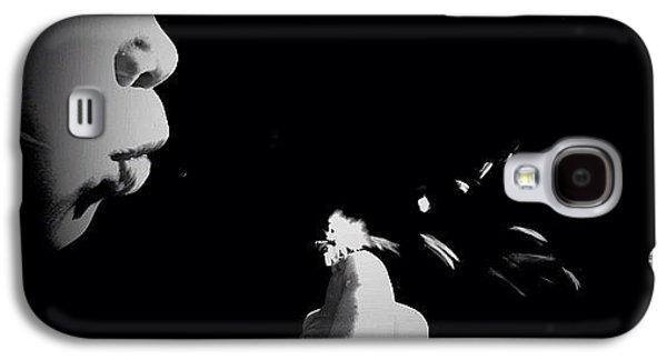Instagood Galaxy S4 Case - Wish Come True by Matthew Blum