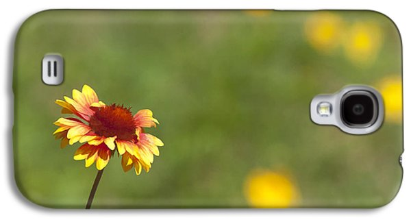 Yep...a Flower Galaxy S4 Case