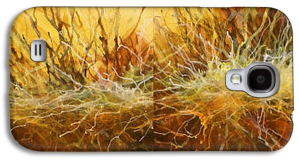 ' Reach ' Galaxy S4 Case by Michael Lang