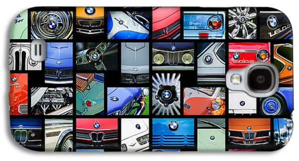 Bmw Art -01 Galaxy S4 Case