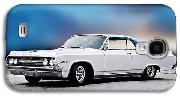 1964 Oldsmobile Jetstar 88 II Galaxy S4 Case by Dave Koontz