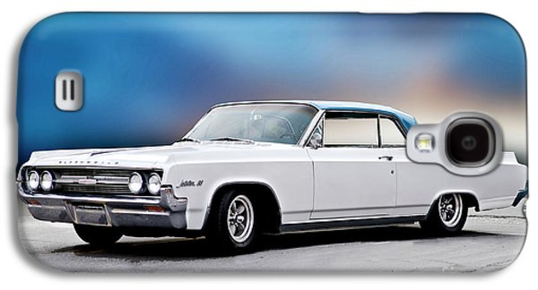 1964 Oldsmobile Jetstar 88 II Galaxy S4 Case
