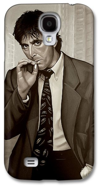Al Pacino  Galaxy S4 Case