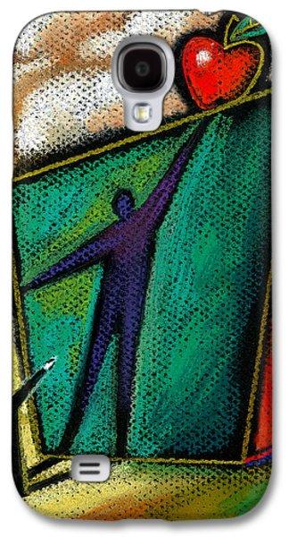 Ambition Galaxy S4 Case by Leon Zernitsky