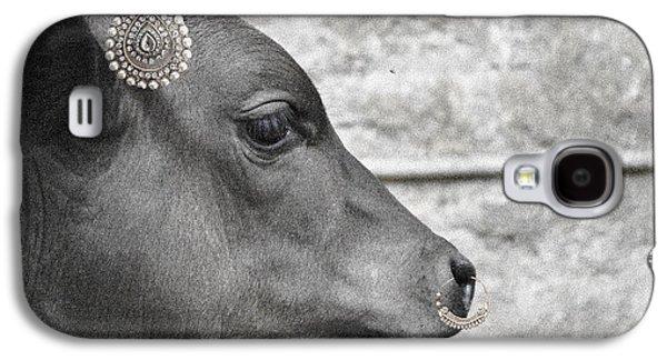 Animal Royalty 13 Galaxy S4 Case by Sumit Mehndiratta