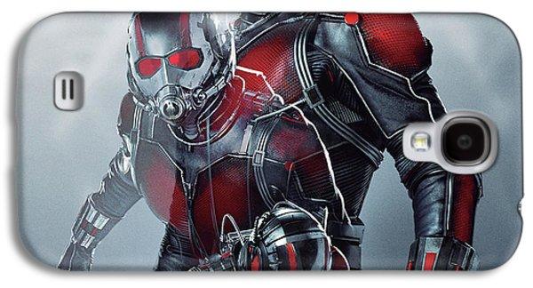 Ant Man 2015 Galaxy S4 Case