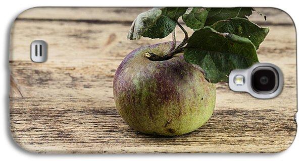 Apple Galaxy S4 Case by Nailia Schwarz