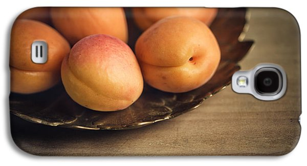 Apricots Galaxy S4 Case