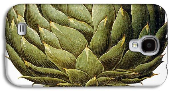 Artichoke, 1613 Galaxy S4 Case
