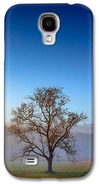 Autumn Glow Galaxy S4 Case