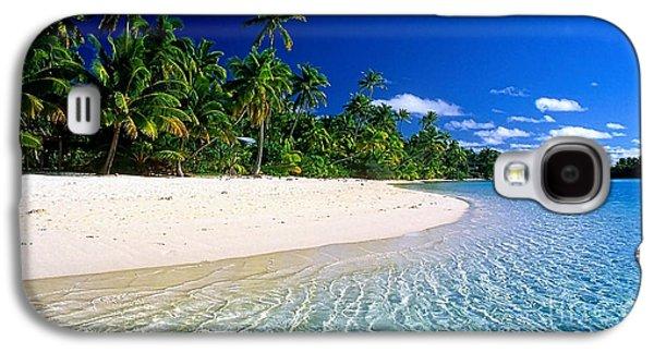 Beach Collection Galaxy S4 Case