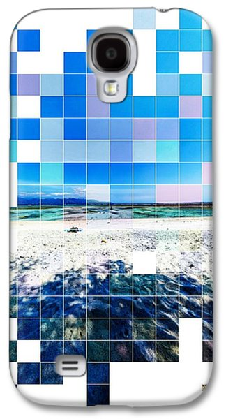 Beach Galaxy S4 Case