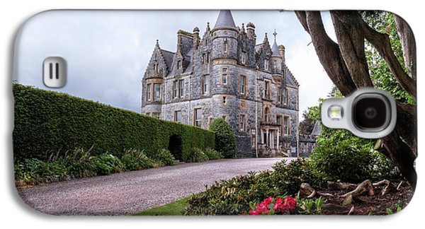 Blarney Castle - Ireland Galaxy S4 Case
