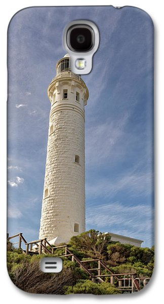 Cape Leeuwin Lighthouse Galaxy S4 Case by Ivy Ho