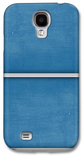 Chalk Board Split Galaxy S4 Case by Allan Swart