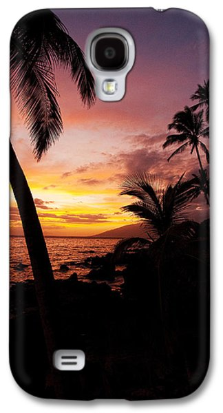 Charly Young Sunset Galaxy S4 Case by James Roemmling