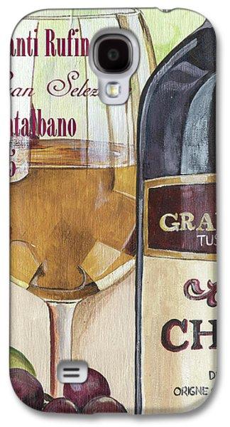 Chianti Rufina Galaxy S4 Case
