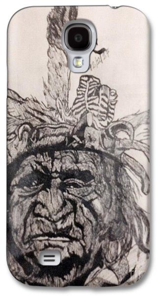 Chief Galaxy S4 Case