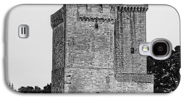 Clackmannan Tower Galaxy S4 Case