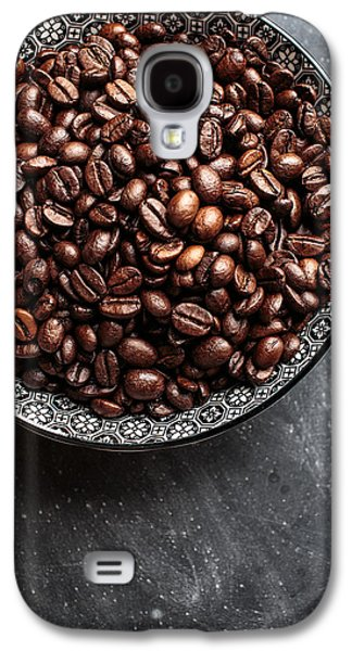 Coffee Galaxy S4 Case