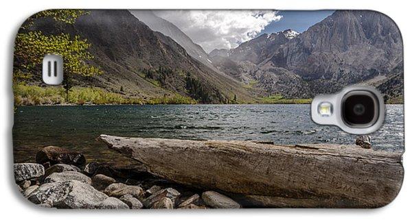 Convict Lake Galaxy S4 Case