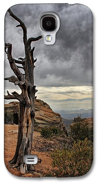 Crags And Crooks II Galaxy S4 Case