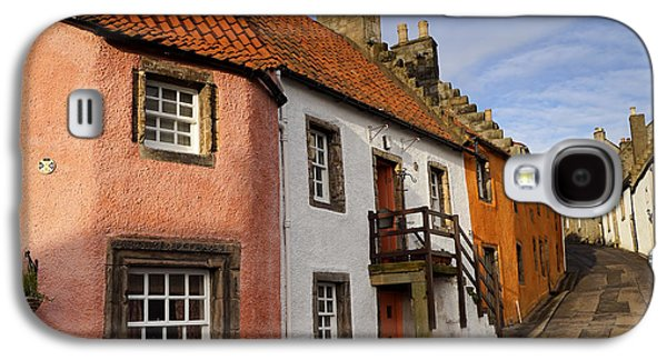 Culross Galaxy S4 Case