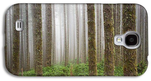 Cummins Wilderness Trail Galaxy S4 Case