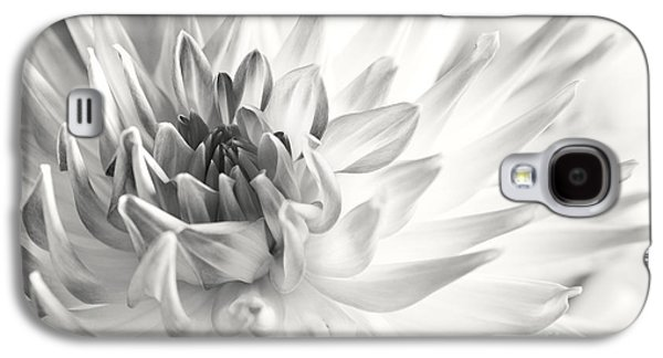 Dahlia Galaxy S4 Case by Nailia Schwarz